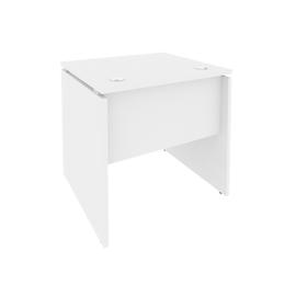 Стол письменный Onix O.SP-0.7 Белый бриллиант 780x720x750