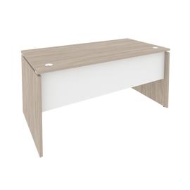 Стол письменный Onix RIVA O.SP-4.8 Дуб Аттик/Белый 1580x800x750