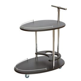 Стол сервировочный Фуршет Венге Mebelic