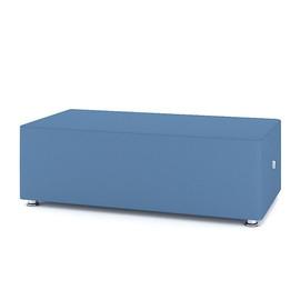 Модуль прямой двухместный M1-2P серии Comfort toForm 1300*650*h440