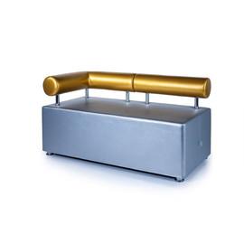 Модуль угловой двухместный M1-2VD серии Comfort toForm 1300*650*h720
