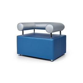 Модуль одноместный M1-1S серии Comfort toForm 900*650*h720