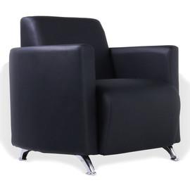 Кресло Сити Euroforma (ШхГхВ - 81х70х78 см.)