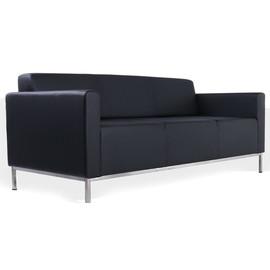 Двухместный диван Евро Люкс (ШхГхВ - 122х77х70 см.)