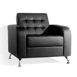 Кресло Рольф Euroforma (ШхГхВ - 89х85х84 см.)