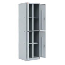 Металлический шкаф для документов ШАМ - 24.0