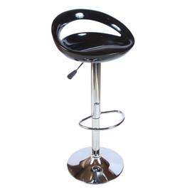 Барный стул 1010 черный LogoMebel