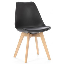 Стул Frankfurt черный Stool Group