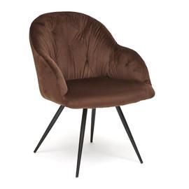 Кресло «Livorno» Коричневый TetChair