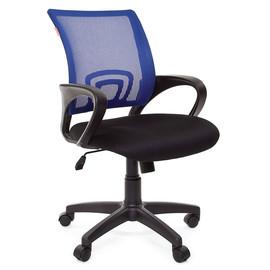 Компьютерное кресло Chairman ch 696 Синий