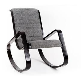 Кресло-качалка Арно  Венге/Ченрый Mebelic