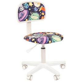 Кресло для детской комнаты Chairman Kids 101 (НЛО)