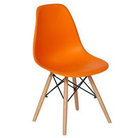 Стул Secret De Maison CINDY (EAMES) Orange (Оранжевый) TetChair