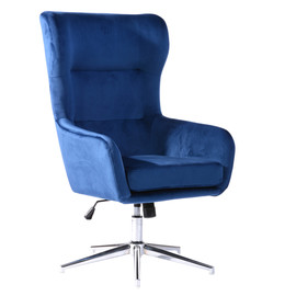 Кресло Артис светло-голубой Stool Group