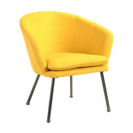 Кресло Декстер охра Stool Group