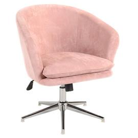 Кресло Харис пыльно-розовое Stool Group
