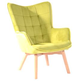Кресло Манго оливковый Stool Group