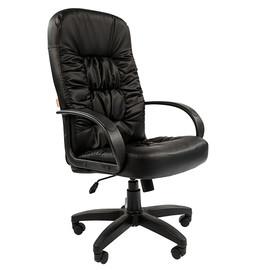 Компьютерное кресло для руководителя Chairman 416 Эко