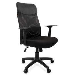 Компьютерное кресло для руководителя Chairman 610 LT