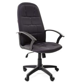 Компьютерное кресло для руководителя Chairman 737 Серый