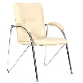 Офисное кресло для посетителей Chairman ch 850 Бежевый