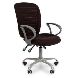 Компьютерное кресло Chairman 9801 Ergo черное
