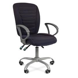 Компьютерное кресло Chairman 9801 Ergo темно-синее