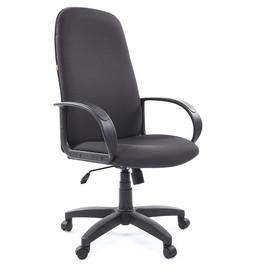 Компьютерное кресло для руководителя Chairman 279 JP Серый