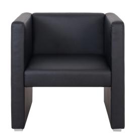 Кресло Бриф  черный Mebelic