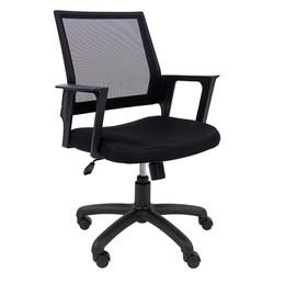 Офисное кресло Русские кресла РК 15 Черная сетка