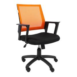 Офисное кресло Русские кресла РК 15 Оранжевая сетка