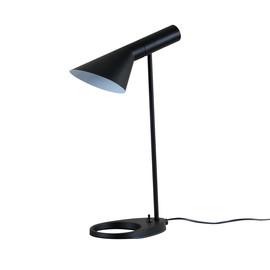 Настольная лампа Сеул черная KINK Light