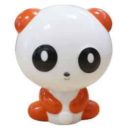 Светильник-ночник Панда оранжевый KINK Light