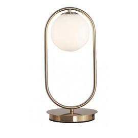 Настольная лампа Кенти Бронза KINK Light