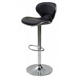Барный стул Dallas Black C-101черный М-City