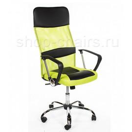Компьютерное кресло Woodville Arano зеленое