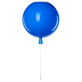 Потолочный светильник Memory 5055C/S blue  Loft IT