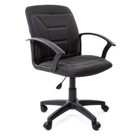 Компьютерное кресло Chairman 627 Серый