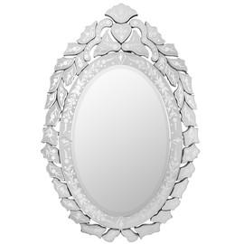 Венецианское зеркало Laura (Лаура)  Art-zerkalo