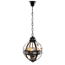 Подвес Lantern Residential  LOFT3043-BL Черный Loft IT