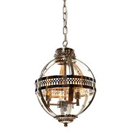 Подвес Lantern Residential LOFT3043-CH Хром Loft IT