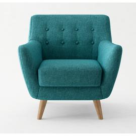 Кресло Picasso синий Bradex Home
