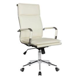 Кресло для руководителя Riva Chair 6003-1 S бежевый
