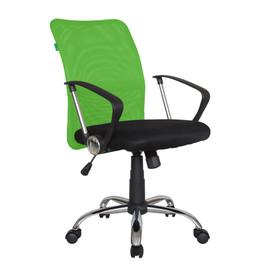 Офисное кресло Riva Chair 8075 зеленая сетка