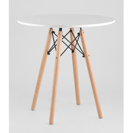 Стол Eames DSW D70 Stool Group
