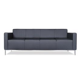 Четырехместный диван Евро Люкс (ШхГхВ - 224х77х70 см.)