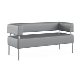 Трёхместный диван  МС  (ШхГхВ-153х63х80 см.)