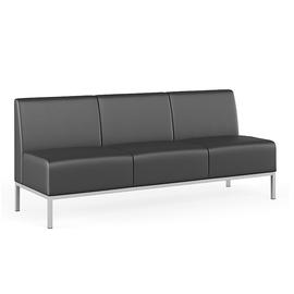 Трёхместный диван Компакт  (ШхГхВ - 180х62х77 см.)