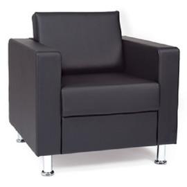 Кресло Омега Лайт 830х840х840 Alfa