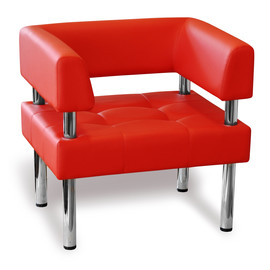 Кресло Спринт 780х630х780